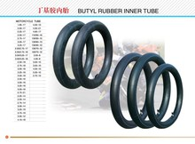 Manufacturers Motorcycle 2.50-17 China 250-17qingdao tubes tyre
