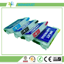 Empty Refill Ink cartridge T2201 - T2204 for Epson WF-2630 WF-2650 WF-2660 XP-320 XP-420 XP-424 , With ARC chips