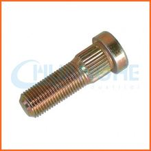 Customized wholesale quality wheel lug/wheel bolt