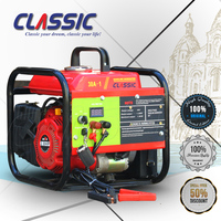 CLASSIC CHINA Price of 48V DC Generator, 4 Stroke Petrol Generators, Portable Home Power Generators