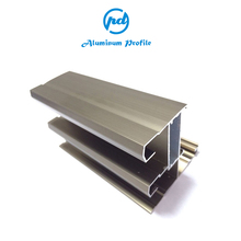Aluminum powder Wholesale products coated industrial aluminum profiles