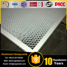 3Mm 4Mm Aluminum Honeycomb Core Acp Sheet With Good Quality