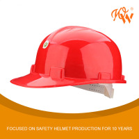 218 PE safety helmet