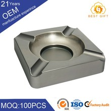 Smoking accessory ashtray,stainless steel ashtray for seling