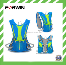 2017 New Fashion Running Hydration Backpack Bag with 2L water bladder