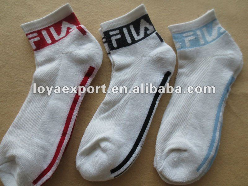 white men terry sport ankle socks in stock/socks closeout