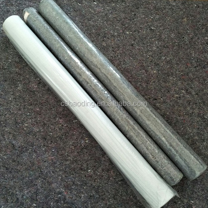 nonwoven polyester felt fabric / waterproof felt / painting tools