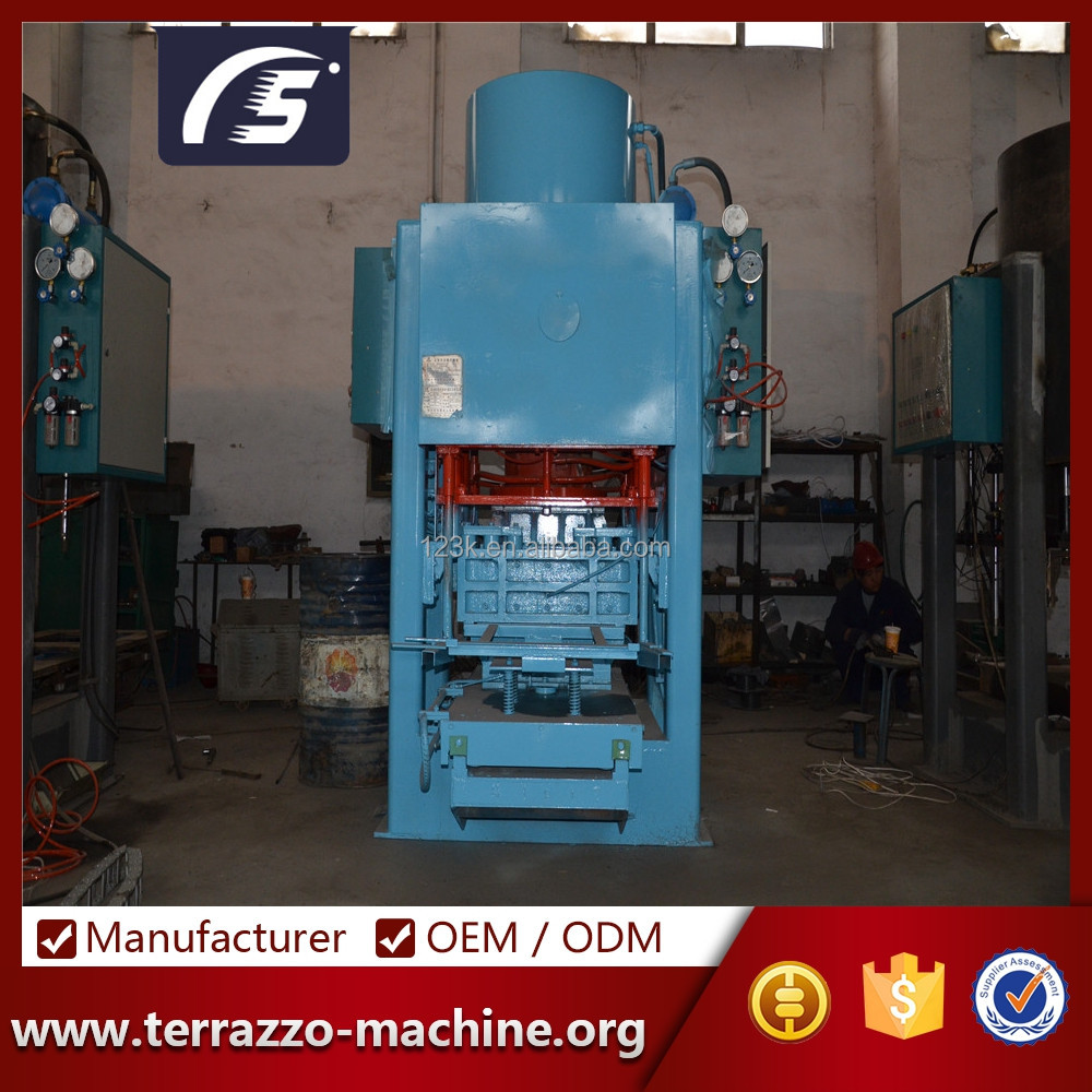 Most favorable KB-125C 2014 hot sale colorful concrete roof tile forming machine adhesive