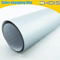 pvc shrink film car body accessories wrap vinyl