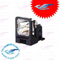 Projector lamp 60.J3004.001 with lamp holder for BOXLIGHT CD-725C