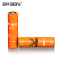 High power 18650 2700mah 45A rechargeable battery 3.7v li ion battery cell for power tools