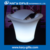 Waterproof Nightclub LED Ice Bucket for Bar
