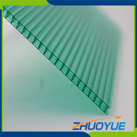 reliable roofing materials polycarbonate fabric