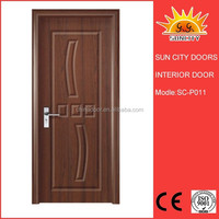PVC Entry Doors For Kitchen And So On