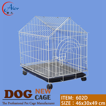 Mesh crate for dog decorative dog crates kennels