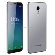 "Face unlock 4g Smartphone KEECOO P11 18:9 Aspect Ratio in-cell ips screen Ouad Core 5.7"" Fingerprint 2GB+16G 4g Mobile Phone"