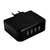wholesale mobile phone 4usb 6.8a travel charger for gtx 980 ti