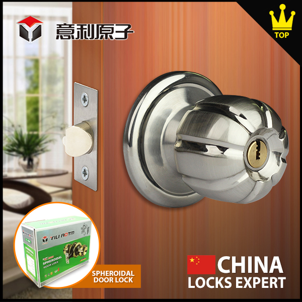 New product Good quality European Hot selling Security hotels main gate lock