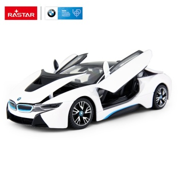 Rastar diecast model car die cast toys for kids