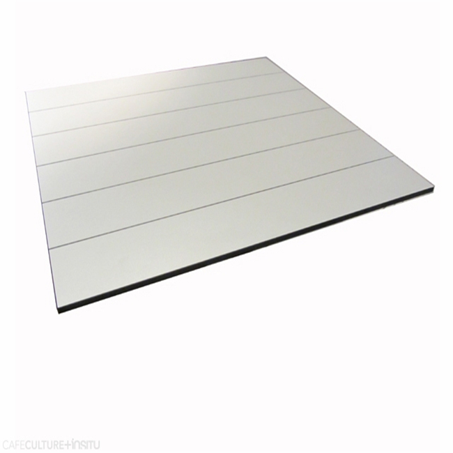 Brand new compact waterproof hpl laminate sheet for asia market