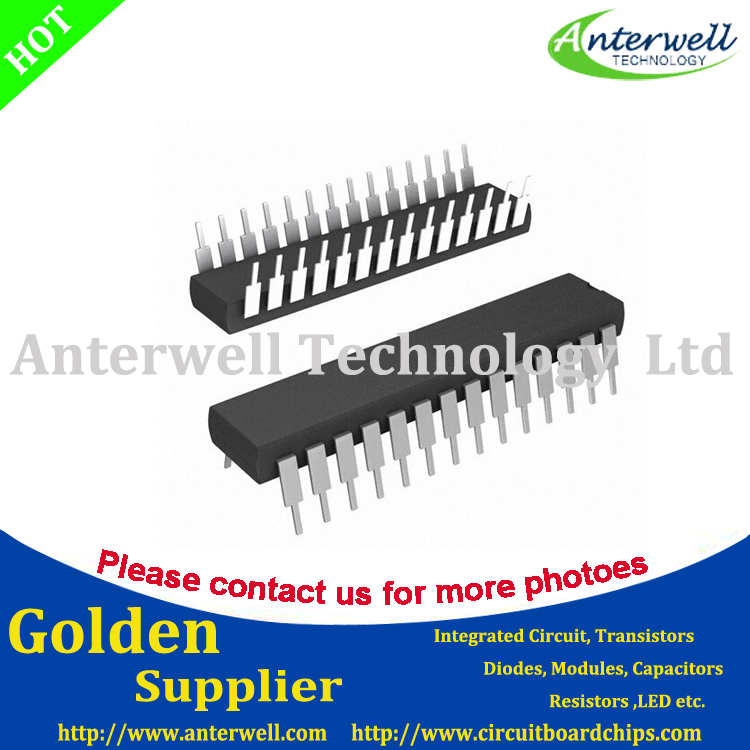 China Intergrated Circuits Supplier New & Original IC Chips X5043PZI