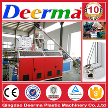 PVC Window and Door Profile Extrusion Line/PVC Window and Door Profile Extrusion Machine