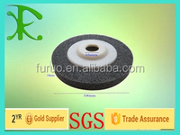 stainless steel polishing disc and pad