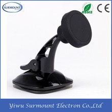 Factory direct supply smartphone accessories car suction cup phone holder