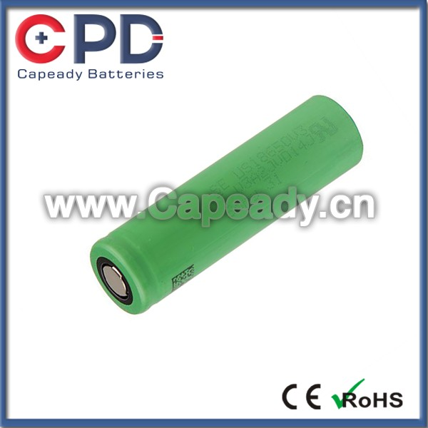 Genuine for sony V3 18650 Battery 2250mah Rechargeable Li-ion batteries US18650V3