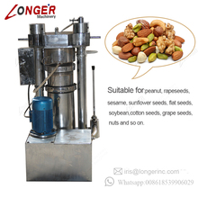 Good Performance Commercial Press Sunflower Mustard Oil Manufacturing Refining Machine Making Rice Bran Oil Mill Machine