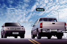 Dongfeng ZNA Double/Single Cabin Pickup Truck Rich Pickup 4x2/4x4 Gasoline Diesel For Bolivia