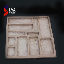 artificial stone pvc cultured marble molds