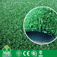 Reinforced carpet artificial grass for basketball court