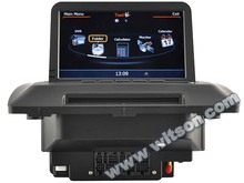 WITSON VOLVO XC90 car dvd player radio WITH A8 CHIPSET DUAL CORE 1080P V-20 DISC WIFI 3G INTERNET