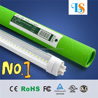 3000-6500K Color Temperature Aluminum Lamp Body Material New Emergency 2FT 3FT 4FT LED Tube Light T8 Low power consumption