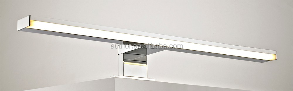 Intergate LED driver Remote dimming light Bathroom mirror light IP44 dimmable mirror light 6365