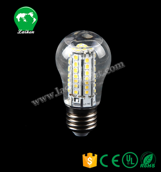 IP65 high quality waterproof casing led light bulb 360 lamp bulb, liquid cooled led bulb