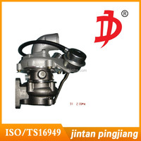 Gt1749s turbo 715924-0002 28200-42700 For D4BH/4D56Tci
