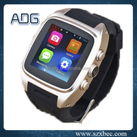 X01 Smart Watch Phone Smart Watches Waterproof GPS Android Smart Phone Bluetooth Smart