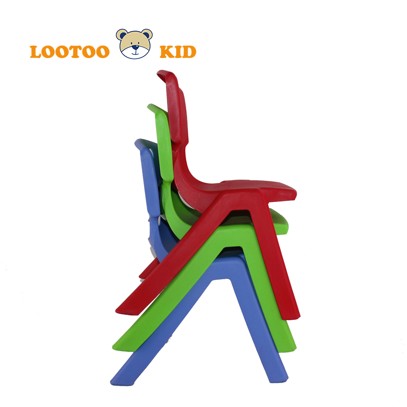 Alibaba china factory wholesale top quality cheap kindergarten kids plastic chair price