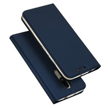 Luxury Leather Wallet Phone Case For Moto M Flip Cover Pouch Card Slot Stand Magnetic Fundas For Moto XT1662