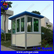 prefab sentry box/traffc box/guard house