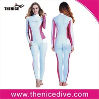 thenice 2015 hot diving suit wetsuits snorkeling jumpsuits