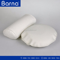 Comfortable Luxury Waterproof Bath Spa Bathtub Headrest Pillow,Spa Memory Foam Bath Pillow,High Quality Bathroom Pillow