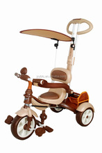 new model hot sale high quality baby tricycle,children smart trike,tricycle made in china