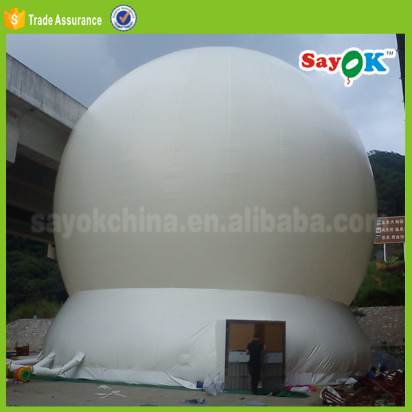 outdoor inflatable planetarium dome for sale projection planetarium show