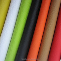PVC and Pu leather material rolls