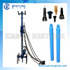 China Factory Full Pneumatic Driven DTH Driller