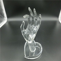 High Quality Clear Acrylic Craft Gift