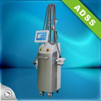 VS+ vacuum roller belly fat reducing machine